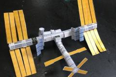 Learner model of ISS, lancaster