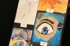 Middle School Art