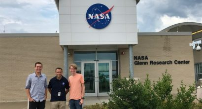 Student Spaceflight