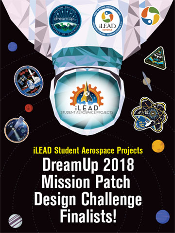 iLEAD Student Aerospace Projects Dreamup 2018