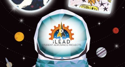 Mission Patches for Dreamup to Space 2018