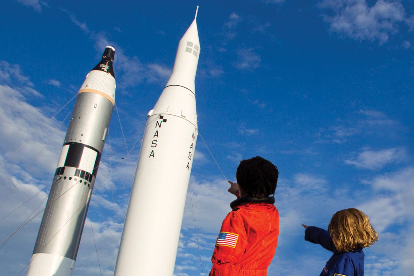 Dreamup Launches Learning into Orbit