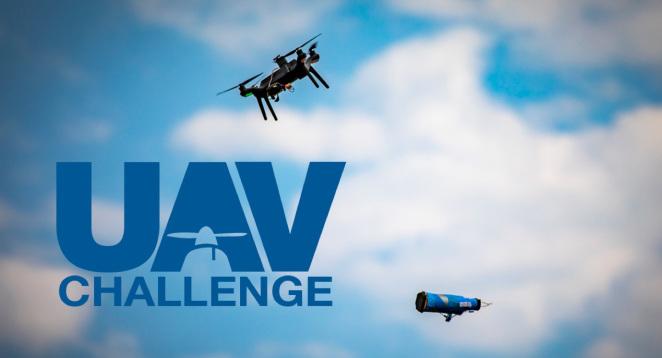 iLEAD UAV Challenge