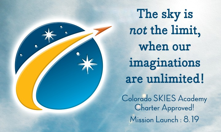 Colorado Skies Academy Charter Approved