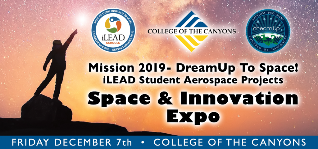 Space and Innovation Expo