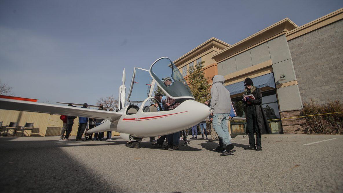 SCVi Gliders