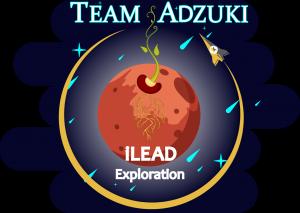 Team Adzuki Logo