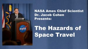 NASA Cohen presents