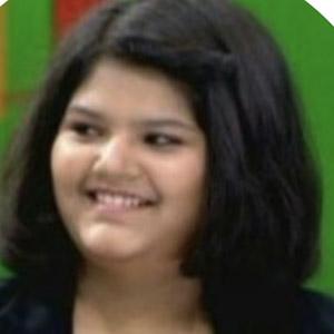 Tapaswini Sharma